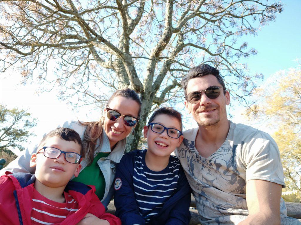 A família mais Linda do Mundo