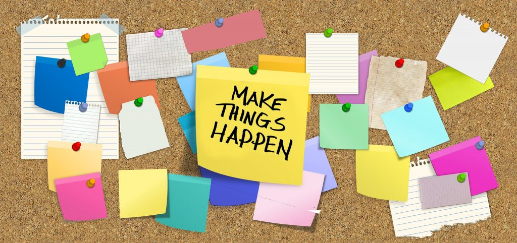 9 Dicas para o teu sucesso: Faz acontecer, por Sacha Matias