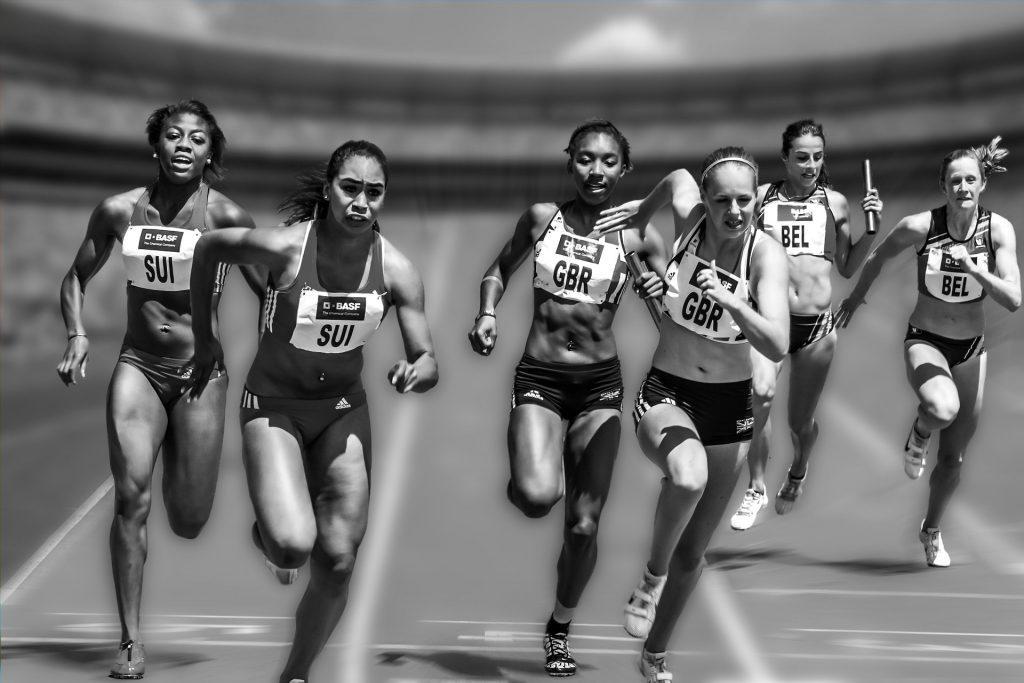 Não tens que correr em velocidade para mudar hoje, esta é uma das 3 dicas para mudar hoje, por Sacha Matias