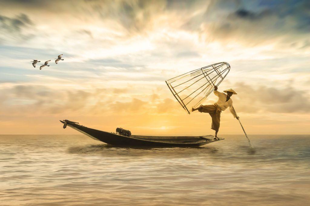 9 Dicas para o teu sucesso: Equilíbrio, por Sacha Matias