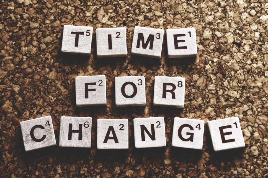 3 Dicas para Mudar Hoje, por Sacha Matias