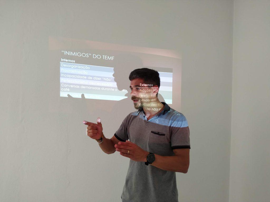 Marketing Pessoal, uma das 9 competências essenciais por Sacha Matias