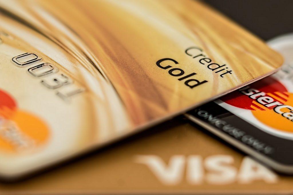 cartão de crédito, por Sacha Matias