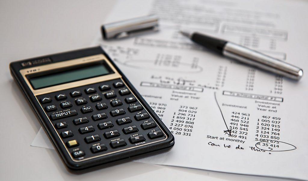 Regista as tuas despesas e controla as tuas finanças, por Sacha Matias