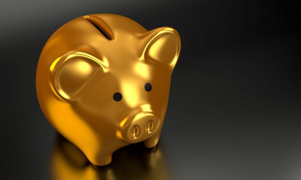 Como poupar Dinheiro, Por Sacha Matias