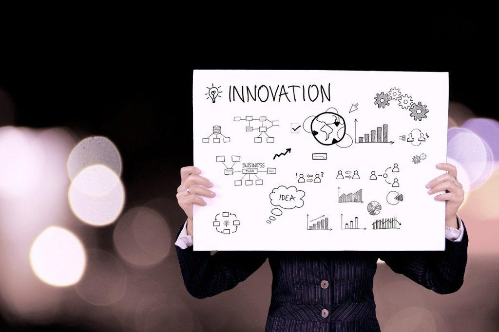 Vamos Inovar no movimento VIVE, por Sacha Matias