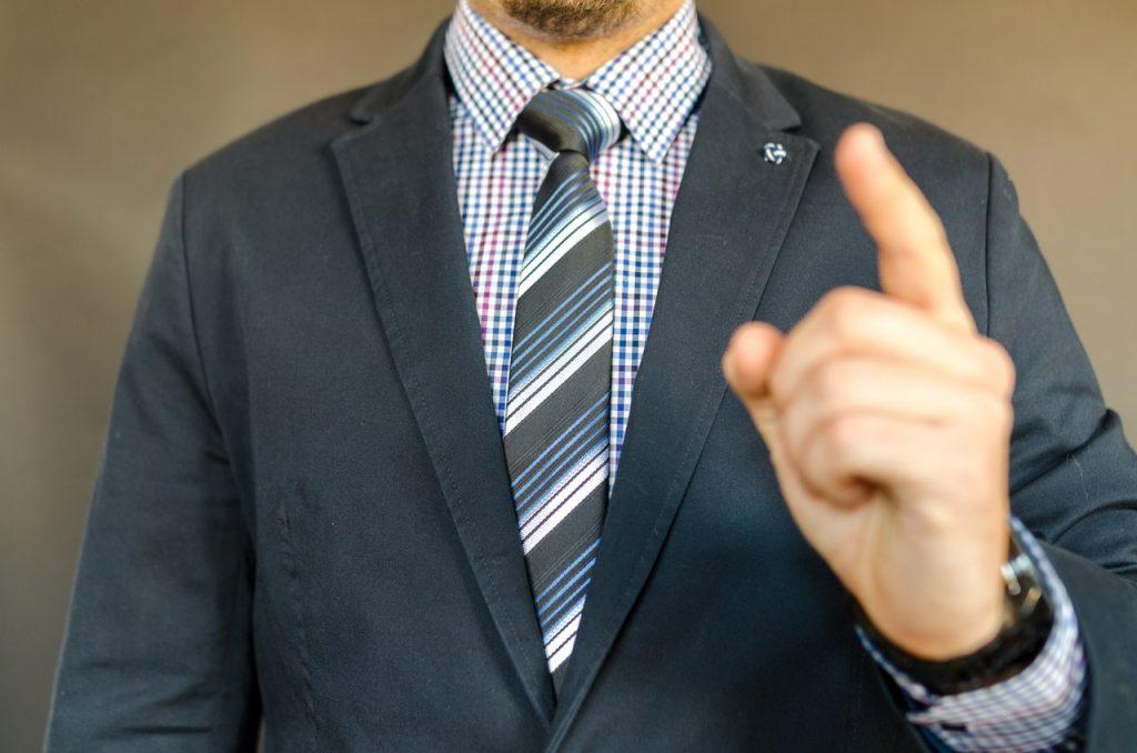 Tipo de Líder: O Líder Chefe, por Sacha Matias