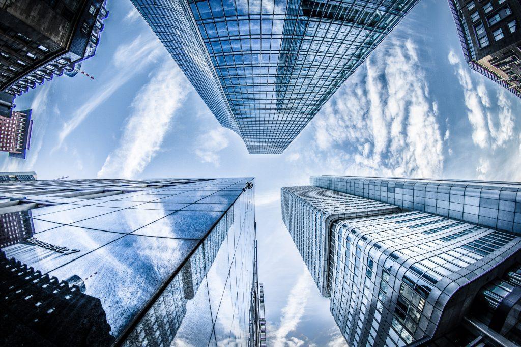 Rapport em Empresas, por Sacha Matias
