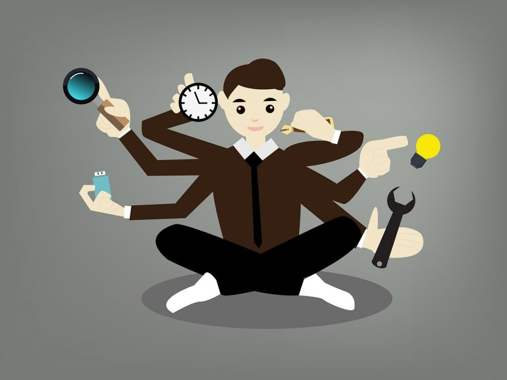 As personalidades do Empreendedor: Empreendedor-herói, por Sacha Matias