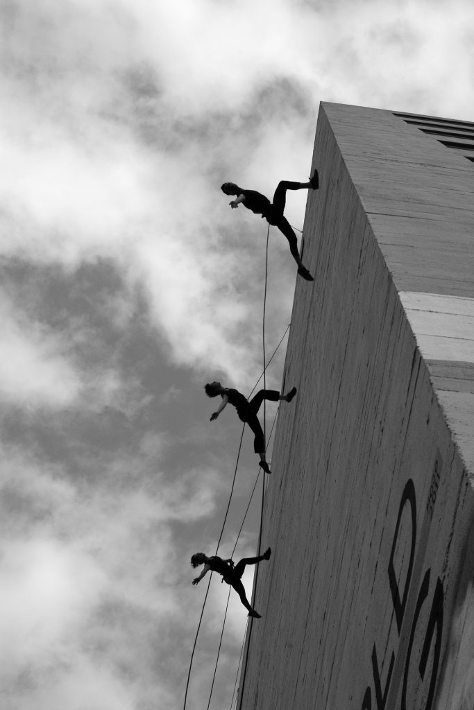 Desmistificar os Hábitos de Alta Performance, por Sacha Matias