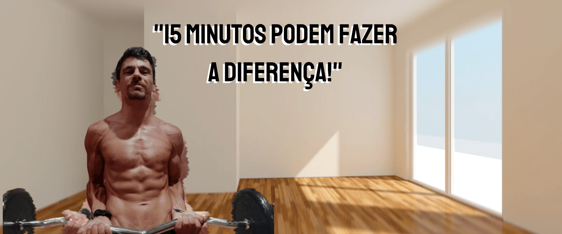 Método Dr Performance 15 minutos