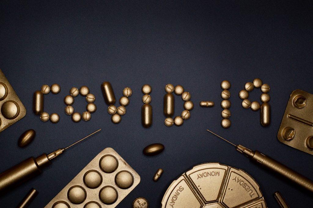 Vacina do COVID-19 chega? A imunidade e 5 produtos naturais para aumentar, por Dr Performance e Sacha Matias